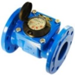 Impeller-Turbine Water Meters