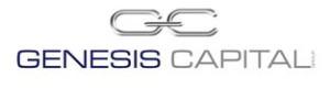 Genesis Capital Logo