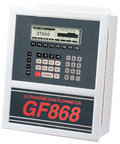 gf 868 flare gas mass fixed gas and liquid flowmeters