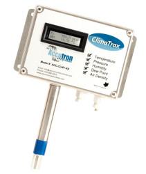 clima2 mine ventilation monitoring