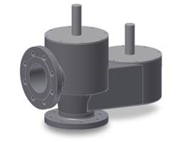 tank breather valves